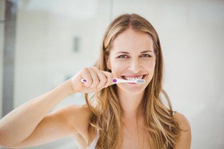 Woman Brush Testimonials
